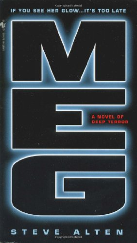 9780553579109: Meg: A Novel of Deep Terror