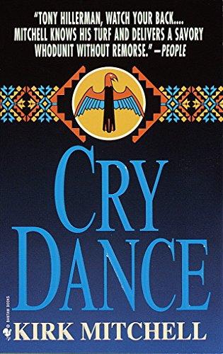9780553579147: Cry Dance: A Novel