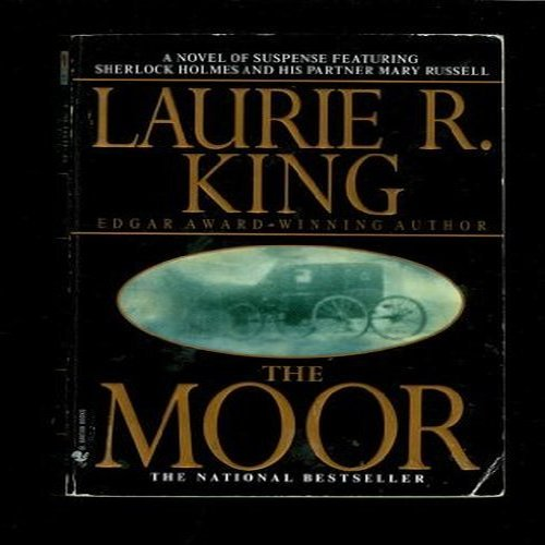 9780553579529: The Moor (A Mary Russell novel)
