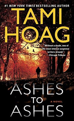9780553579604: Ashes to Ashes: A Novel (Sam Kovac and Nikki Liska)
