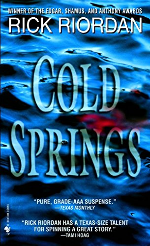 9780553579970: Cold Springs