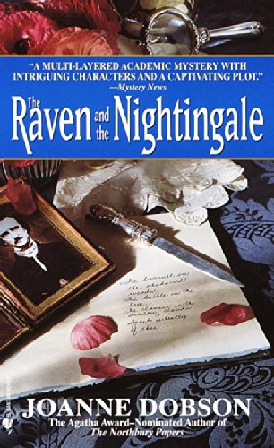 The Raven and the Nightingale: Dobson, Joanne