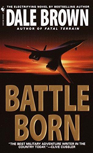 9780553580037: Battle Born