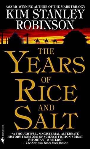 9780553580075: The Years of Rice and Salt: A Novel