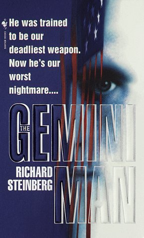Gemini Man: Steinberg, Richard