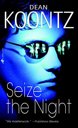 9780553580198: Seize the Night