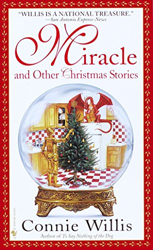 9780553580488: Miracle and Other Christmas Stories