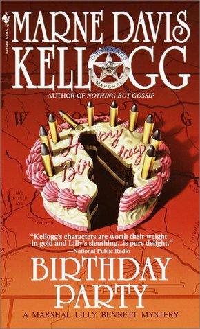 9780553580495: Birthday Party
