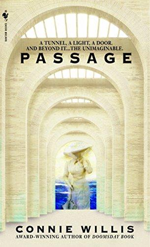 9780553580518: Passage