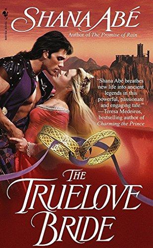 9780553580549: The Truelove Bride: A Novel