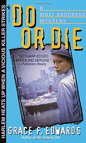9780553580587: Do or Die: A Mali Anderson Mystery
