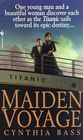 9780553580631: Maiden Voyage