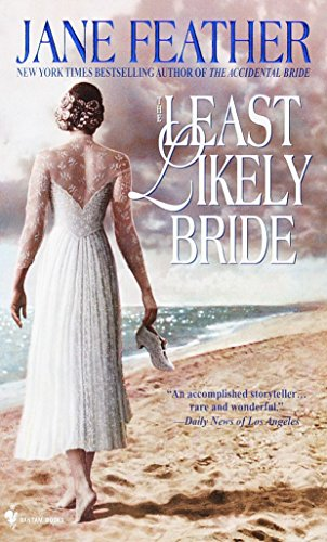 9780553580686: The Least Likely Bride
