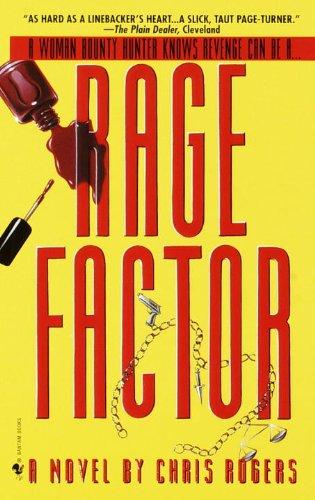 9780553580709: Rage Factor