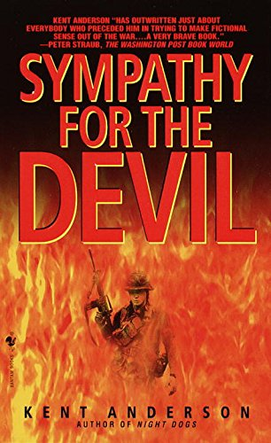 9780553580877: Sympathy for the Devil