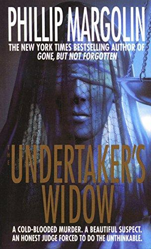 9780553580884: The Undertaker's Widow