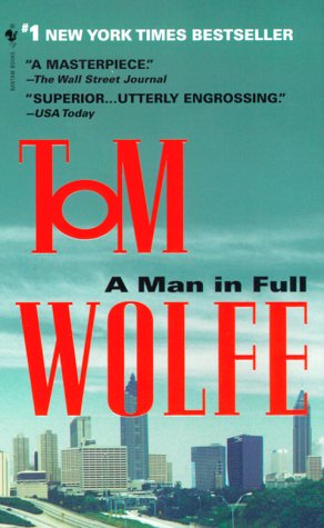 A Man in Full: Tom Wolfe