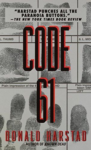 9780553580983: Code 61 (Carl Houseman)