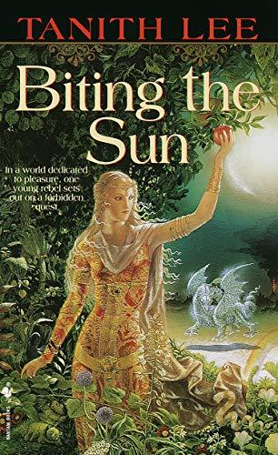 9780553581300: Biting the Sun