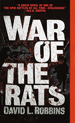 War of the Rats: Robbins, David L.
