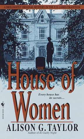 9780553581454: The House of Women (Crime Line)