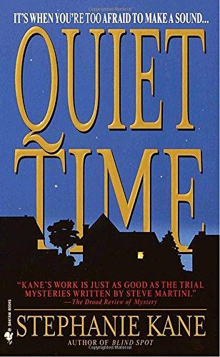 Quiet Time: Kane, Rod, Kane,