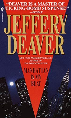 9780553581768: Manhattan Is My Beat