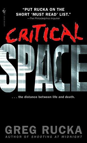 9780553581799: Critical Space