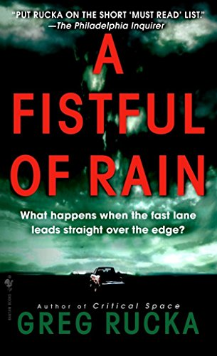 9780553581829: A Fistful of Rain