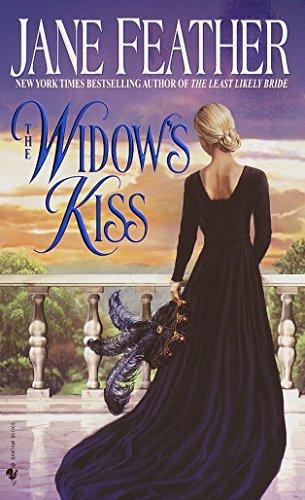 9780553581874: The Widow's Kiss