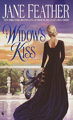 9780553581874: The Widow's Kiss