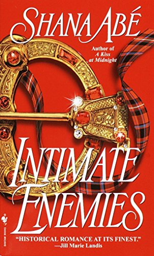 Intimate Enemies: Shana Abe