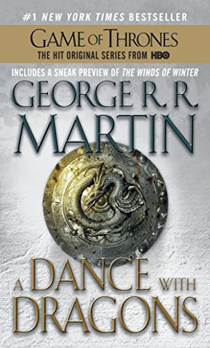 9780553582017: A Dance with Dragons: A Song of Ice and Fire: Book Five