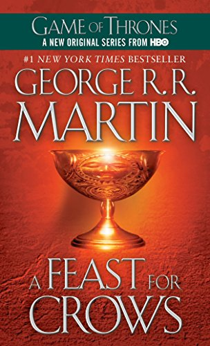 9780553582024: A Feast for Crows: Book Four of a Song of Fire and Ice
