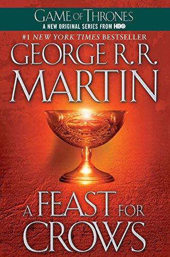 9780553582031: A Feast for Crows: A Song of Ice and Fire: Book Four