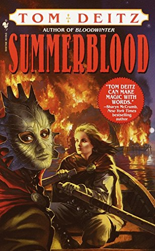 9780553582062: Summerblood (A Tale of Eron)