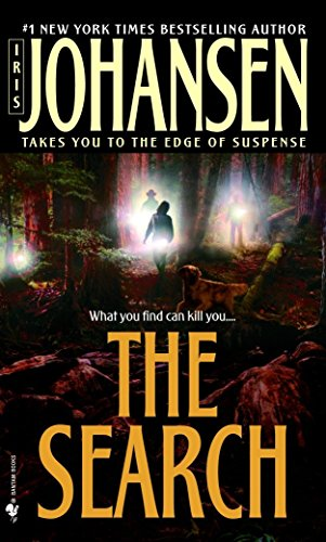 9780553582123: The Search (Eve Duncan)