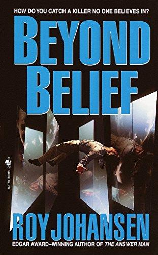 9780553582284: Beyond Belief