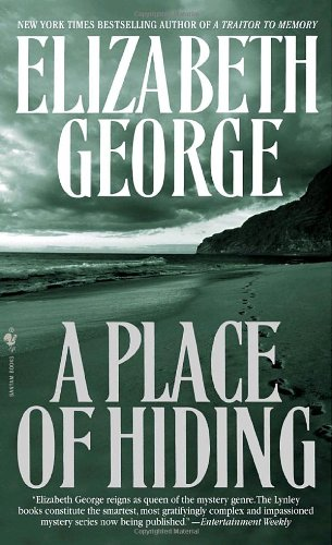A Place of Hiding: George, Elizabeth