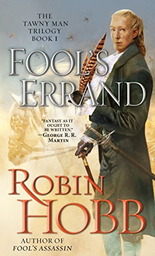 9780553582444: Fool's Errand: The Tawny Man Trilogy Book 1
