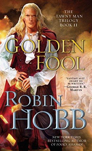 9780553582451: The Tawny Man 2. Golden Fool (Tawny Man Trilogy)
