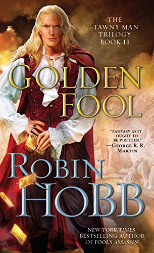 9780553582451: Golden Fool: The Tawny Man Trilogy Book 2