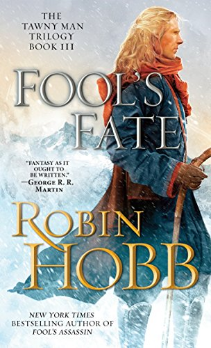 9780553582468: Fool's Fate (The Tawny Man, Book 3)