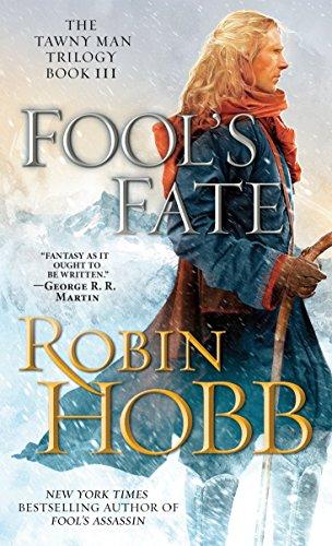 9780553582468: Fool's Fate (The Tawny Man, Book 3)