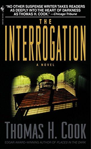 The Interrogation: Thomas H. Cook