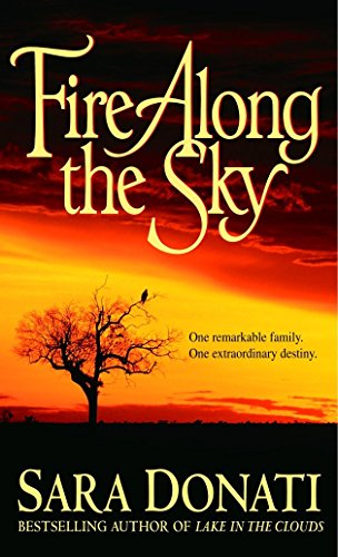 Fire Along the Sky (An Indian Romance)
