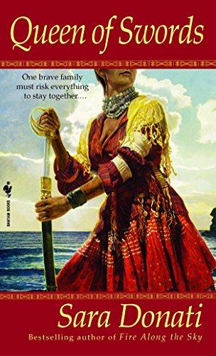 9780553582789: Queen of Swords