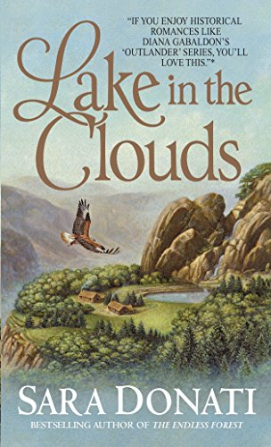 9780553582796: Lake in the Clouds