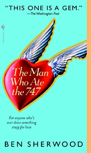 9780553582802: The Man Who Ate the 747