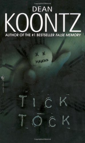 9780553582925: Tick Tock